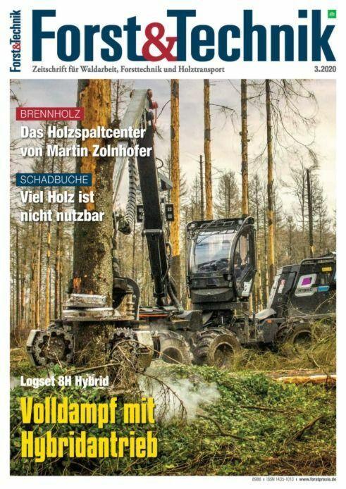 Forst&Technik Abos