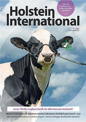 Holstein International