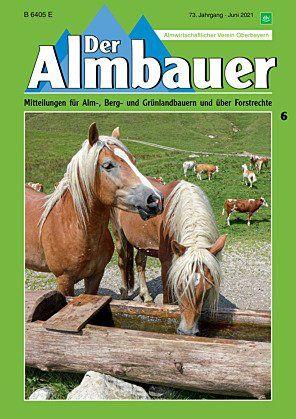 Der Almbauer