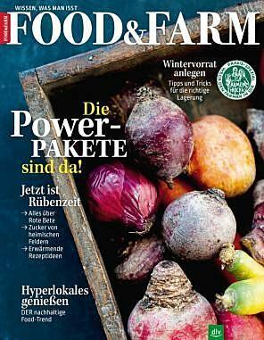 FOOD & FARM