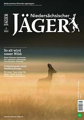 Niedersächsischer Jäger