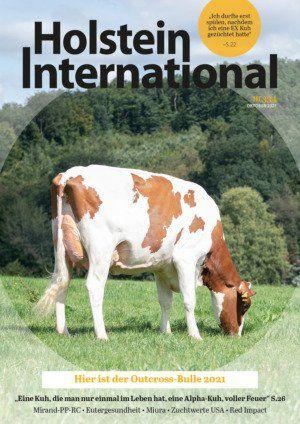 Holstein International Abos