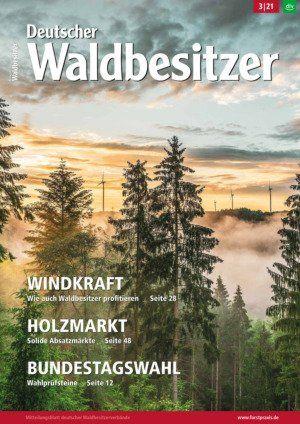 Deutscher Waldbesitzer Abos
