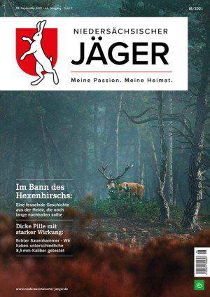 Niedersächsischer Jäger Abos