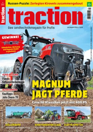 traction Abos