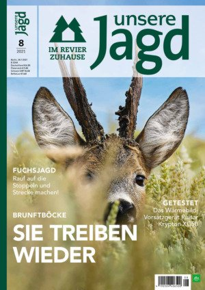 unsere Jagd Abos
