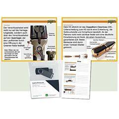 PowerPointPräsentationen Jagdwaffenkunde