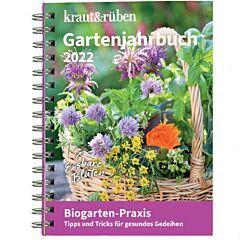 Gartenjahrbuch 2022