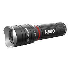 LED Taschenlampe TAC SLYDE von Nebo