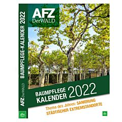 Baumpflegekalender 2022