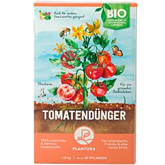 Bio-Tomatendünger von Plantura