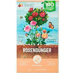 Bio-Rosendünger von Plantura