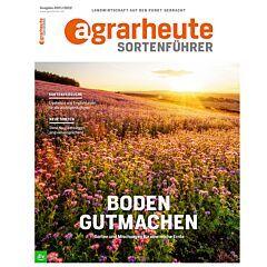 agrarheute Sonderheft Sortenführer 2021