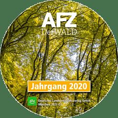 CD - AFZ Jahrgang 2020