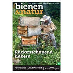 bienen&natur Ausgabe 09/2021