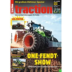 traction September/Oktober 2021