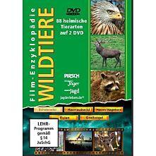 Film-Enzyklopädie Wildtiere