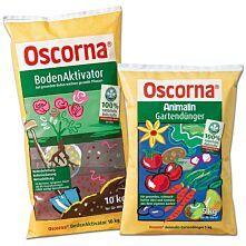 Oscorna Gemüsepaket
