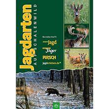 Sonderheft Jagdarten auf Schalenwild