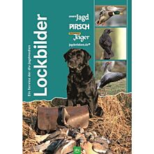 Booklet Lockbilder 5er-Set