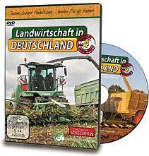 DVD Landwirtschaft in Deutschland Vol. 4