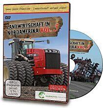 DVD Landwirtschaft in Nordamerika Vol. 3