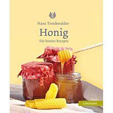 Honig - Die besten Rezepte