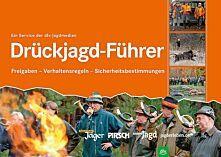 Drückjagd-Führer 25er-Set