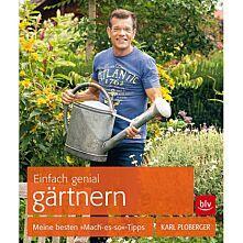 Einfach genial gärtnern!