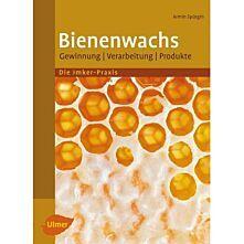 Buch Bienenwachs
