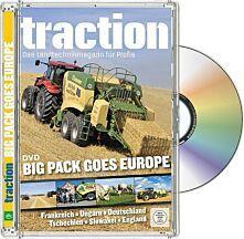 DVD - BiG Pack goes Europe
