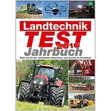 Testjahrbuch 2016