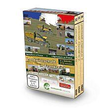 DVD-Box - Landwirtschaft in Frankreich