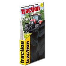 traction Sammelbox Rubber