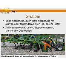 Präsentation Landbau