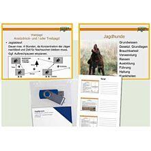 PowerPointPräsentationen Jagdpraxis