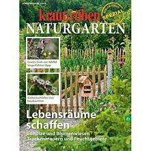 Sonderheft kraut&rüben - Naturgarten