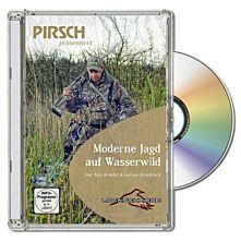 DVD - Moderne Jagd auf Wasserwild
