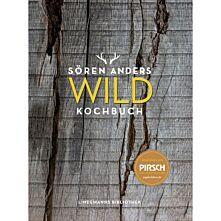 Kochbuch WILD von Sören Anders