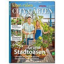 Sonderheft kraut&rüben - CityGärten
