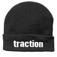 traction Strickmütze