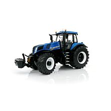 Modell New Holland T8.435 Blue
