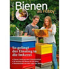 Bienen als Hobby - BienenJournal Spezial