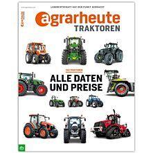 agrarheute Traktoren 2019