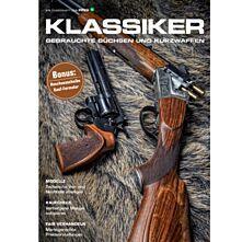 Sonderheft Jagdwaffen-Klassiker