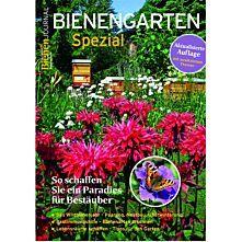 Bienengarten - BienenJournal Spezial