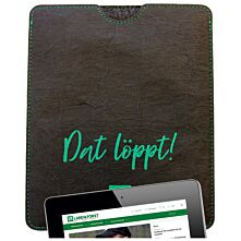 Tablet-Etui von LAND & FORST