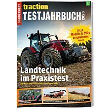 traction Testjahrbuch 2020