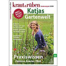 kraut&rüben Katjas Gartenwelt - Sonderheft 02/2020