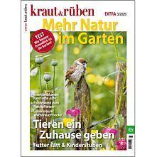 kraut&rüben Extra 03/2020 - Mehr Natur im Garten